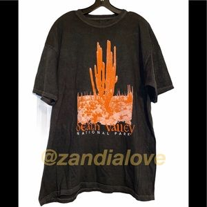 New Death Valley National park Tee shirt Shirt S,L